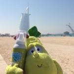 Mini Knetterpeer Dubai